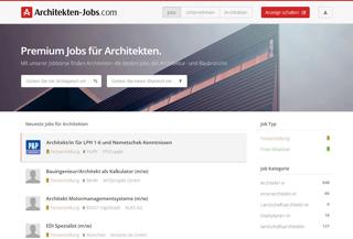 Architekten-Jobs.com