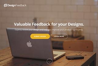 Design Feedback Service