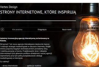 Agencja interaktywna Vertes