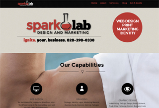 Spark Lab Design and Marketing