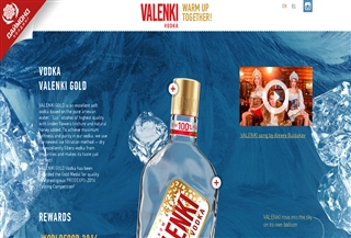 Valenki Vodka