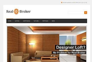 Realbroker Real Estate
