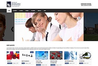 College - WordPress School