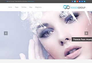 Yooco - Business WP Theme
