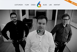 revision6 Webdesign München