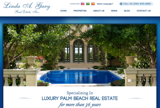 Linda Gary Real Estate