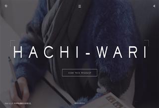 Hachi Wari