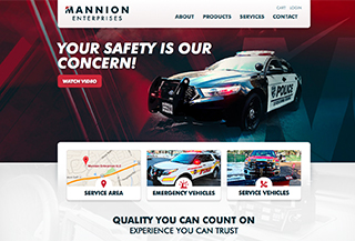 Mannion Enterprises