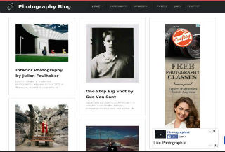 Photographist Photography Blog