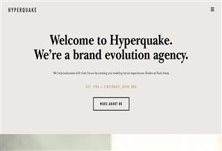 Hyperquake