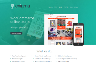 Enigma Digital