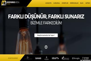 Bosphorusmedia Interactive