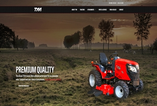 Tym Tractors
