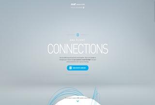 Ana FlightConnections