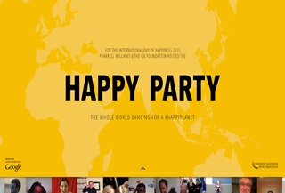 Global Happy Party