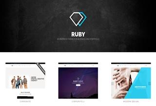 Ruby PREMIUM THEME