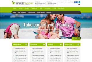 Concord - Insurances