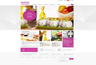Evino Home Collection