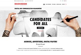 Mushroom - We Hunt, You Pick!