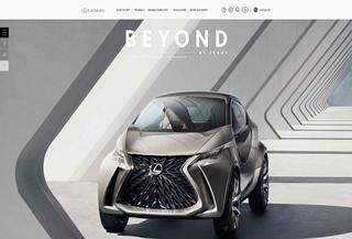 Beyond Lexus