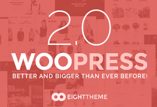 WooPress - WooCommerce Theme