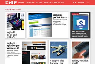CHIP - Computer magazine