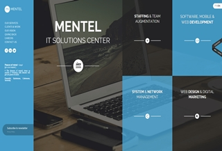 Mentel IT Solutions