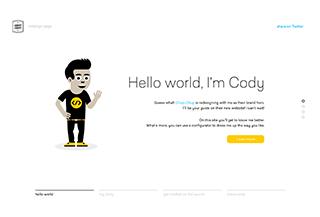Meet Cody