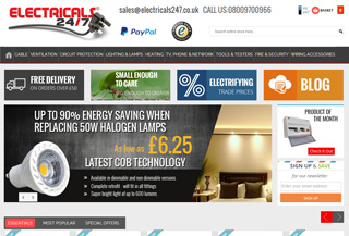Electricals 24/7