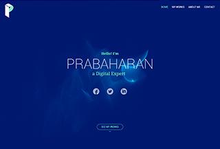 Prabaharan CS