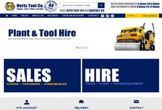 Herts Tools