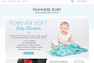 Pashmere Baby