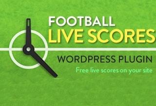 Live Score - WP Plugin