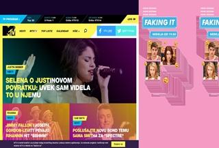 MTV Srbija