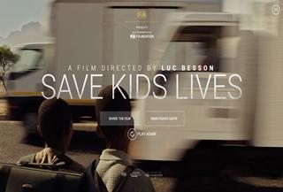 Save Kids Lives