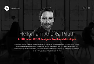Direct Design / Andrea Pilutti