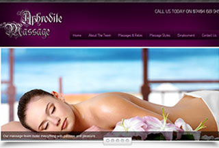 Aphrodite Massage