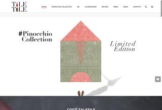 Tale Tile Design