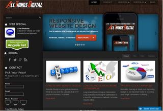 Long Island Website Design