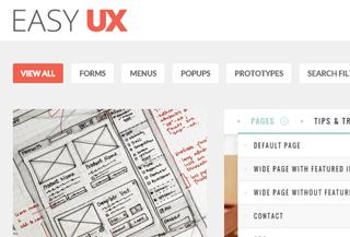 Easy UX
