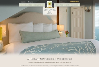Nantucket Bed & Breakfast