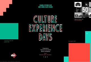 Culture Experience Days
