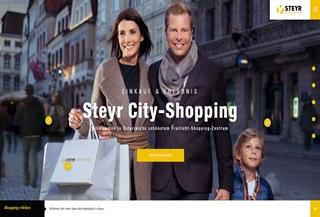 Steyr Shopping