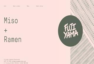 Fujiyama Brighton