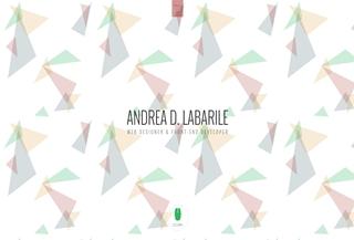 Andrea Labarile