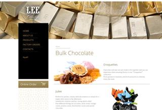 Lee Chocolate