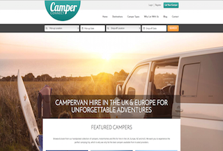 Camper Connect