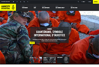 Amnesty International Belgique