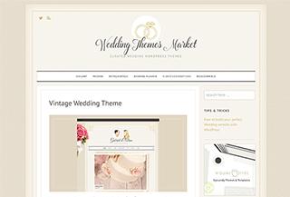 Wedding Themes Market