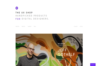 The UX Shop